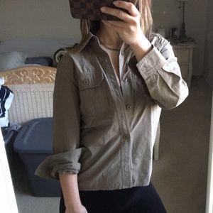 Tops - Japanese brand Military shirts